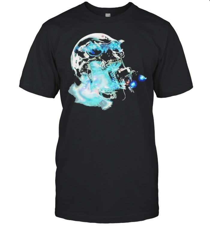 El ultimo tour del mundo bad bunny 2032 shirt Classic Men's T-shirt