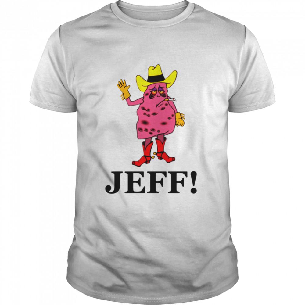 John Oliver Jeff shirt Classic Men's