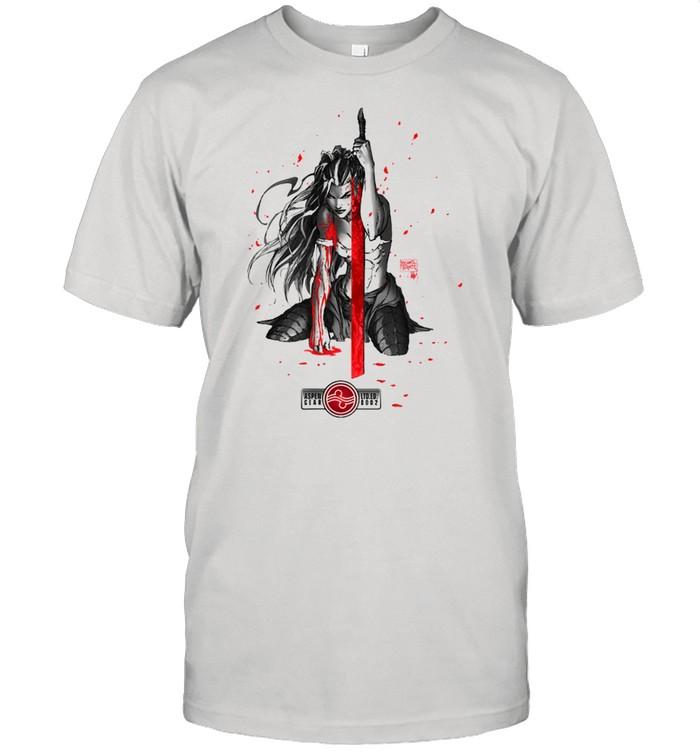 Aspen Gear 002 February 2021 ONLY shirt Classic Men's T-shirt