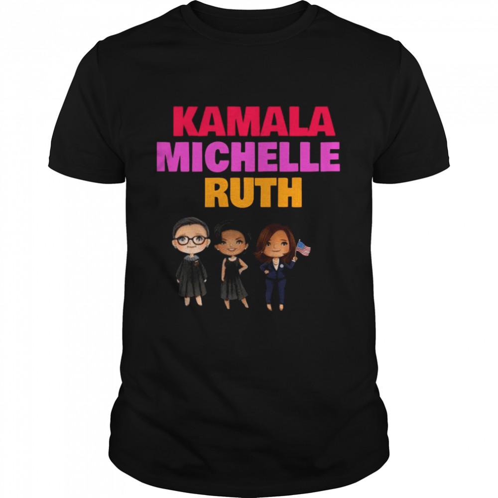 The Kamala Michele Ruth 2021 shirt Classic Men's