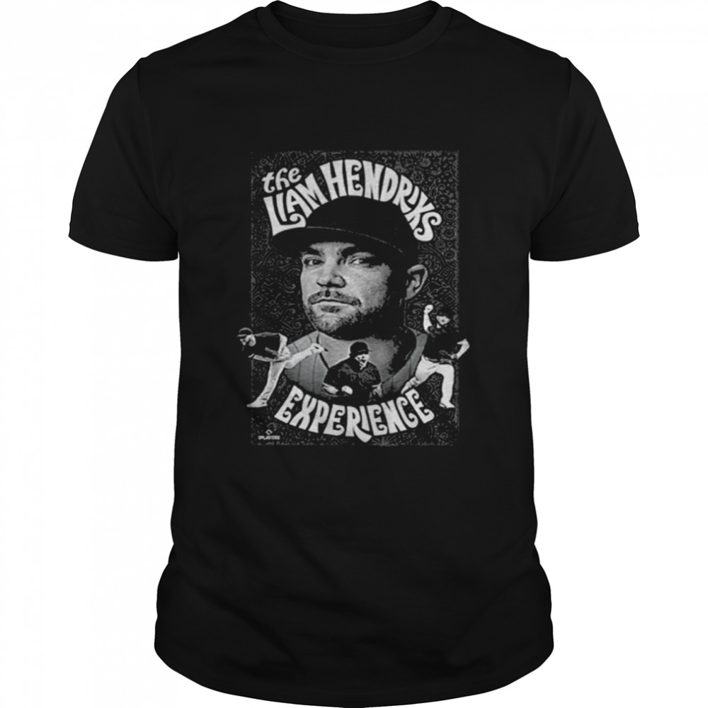 The Liam Hendriks Experience shirt Classic Men's