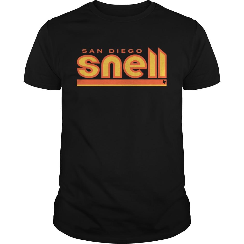Blake Snell San Diego shirt Classic Men's