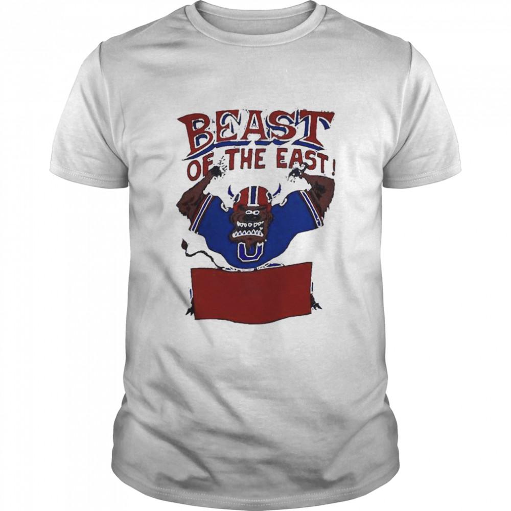 Beast Of The East 2020 shirt Classic Men's