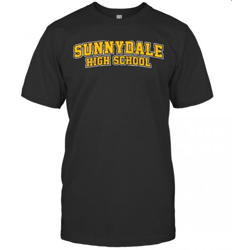 Sunnydale High School shirt Classic Men's