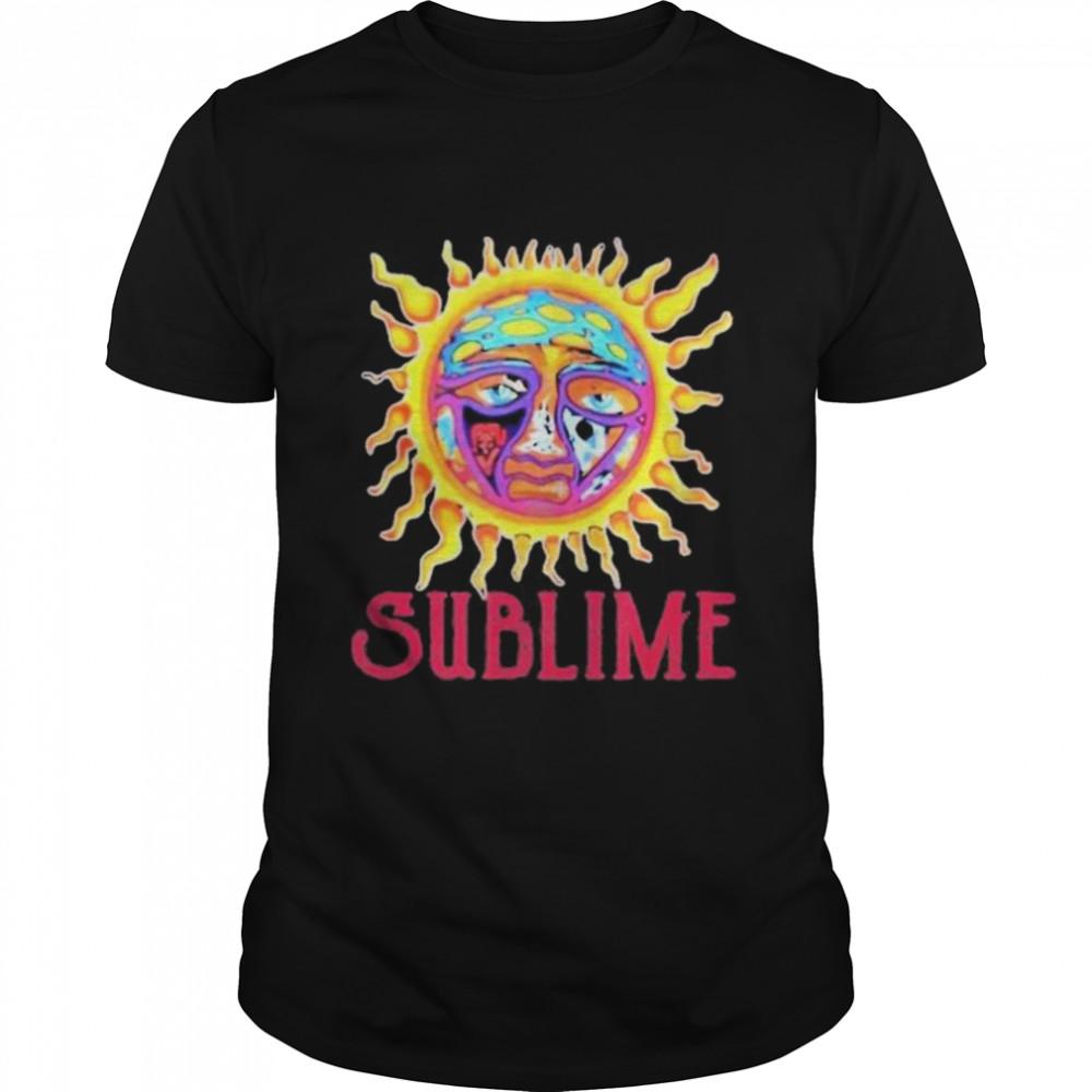 sublime shirt sublime shirt Classic Men's