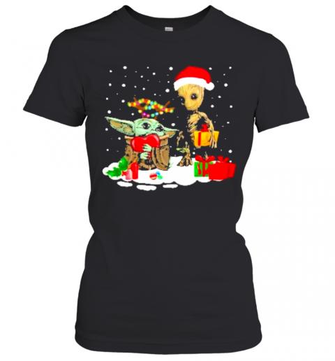 T-Shirt Classic Women's