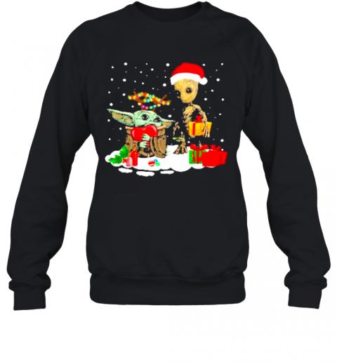 T-Shirt Unisex Sweatshirt