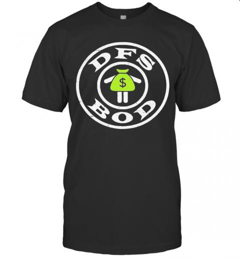 DFS Bod shirt Classic Men's