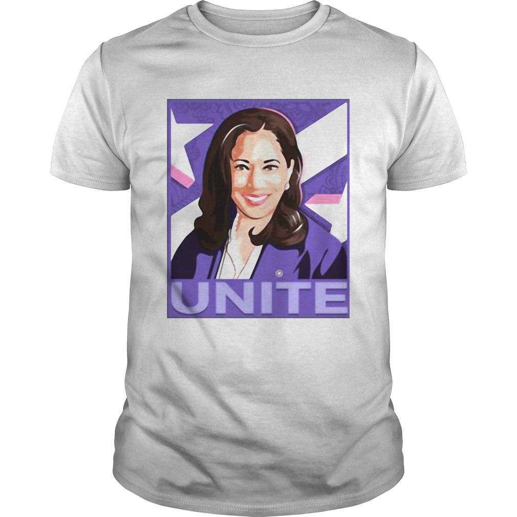 unite kamala election shirt Classic Men's
