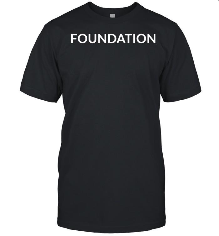 Foundation shirt Classic Men's T-shirt