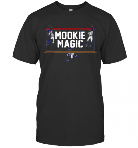 Los Angeles Mookie Magic shirt Classic Men's