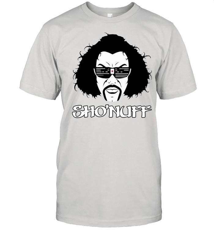The Last Dragon Sho_nuff shirt Classic Men's T-shirt