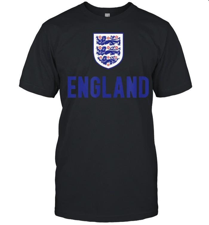 England Soccer Jersey 2020 2021 Euros Football Team T- Classic Men's T-shirt