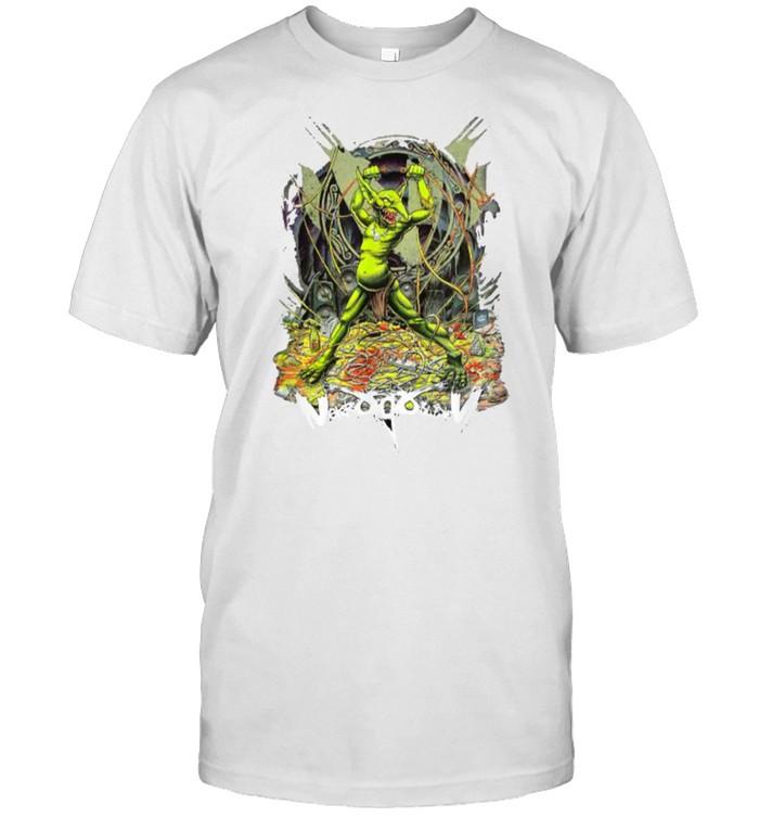 nekrogoblikon T- Classic Men's T-shirt