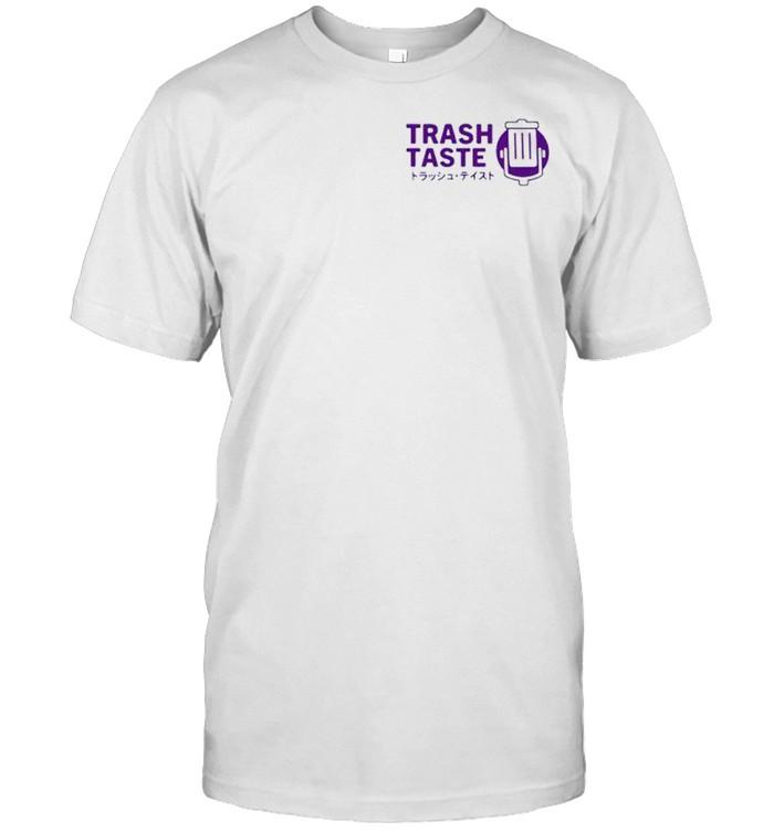 Trash taste merch bakuretsu shirt Classic Men's T-shirt
