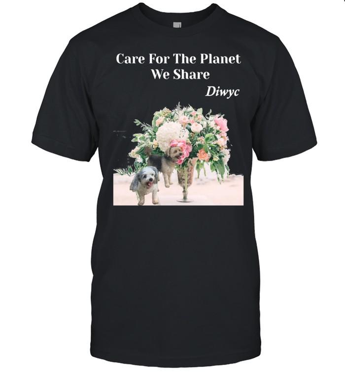 Diwyc_Care FTP1807 shirt Classic Men's T-shirt