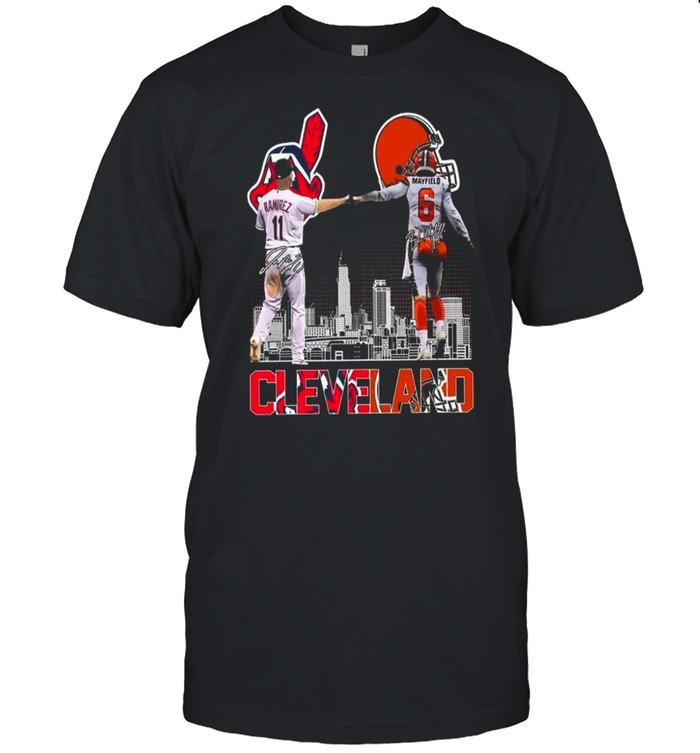 Cleveland shirt Classic Men's T-shirt