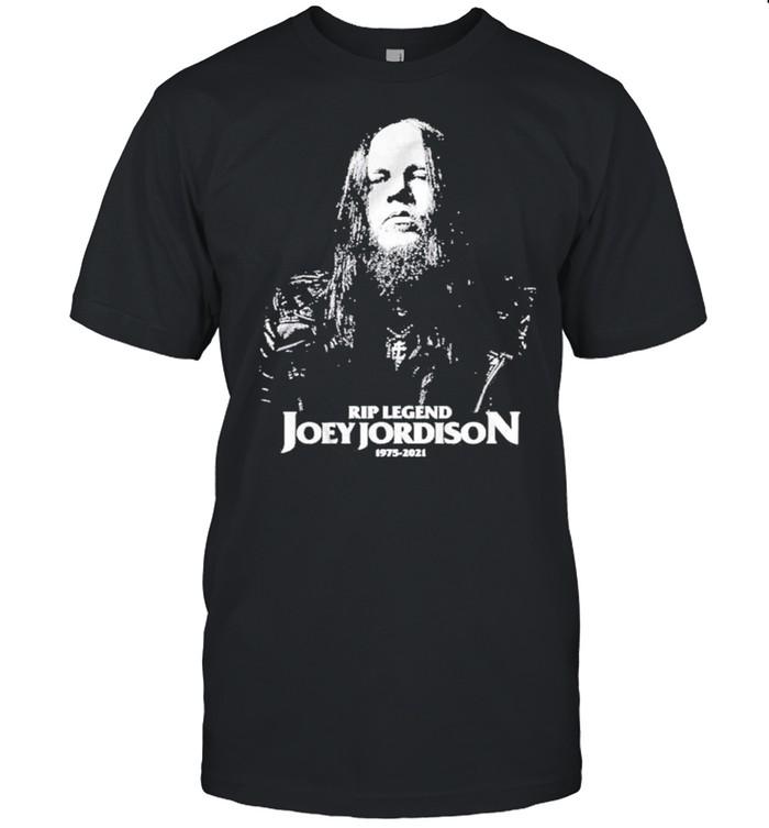 Rest in Peace Joey Jordison Essential shirt Classic Men's T-shirt