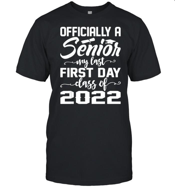 A Senior Class Of 2022 Senior Graduation Supplies T- Classic Men's T-shirt