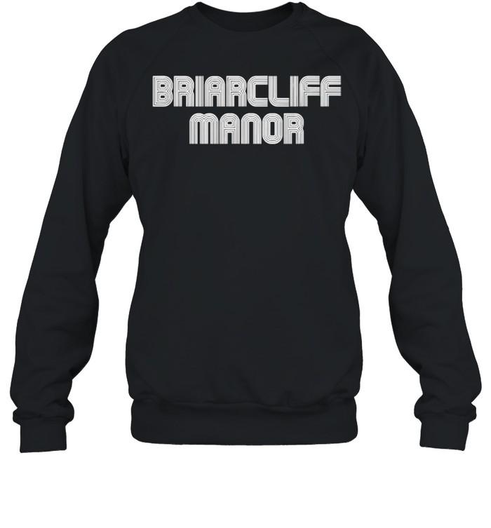 Briarcliff Manor VintageT- Unisex Sweatshirt