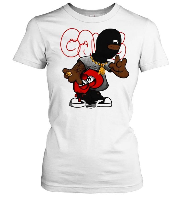 Glo Gang Merchandise T-shirt Classic Women's T-shirt