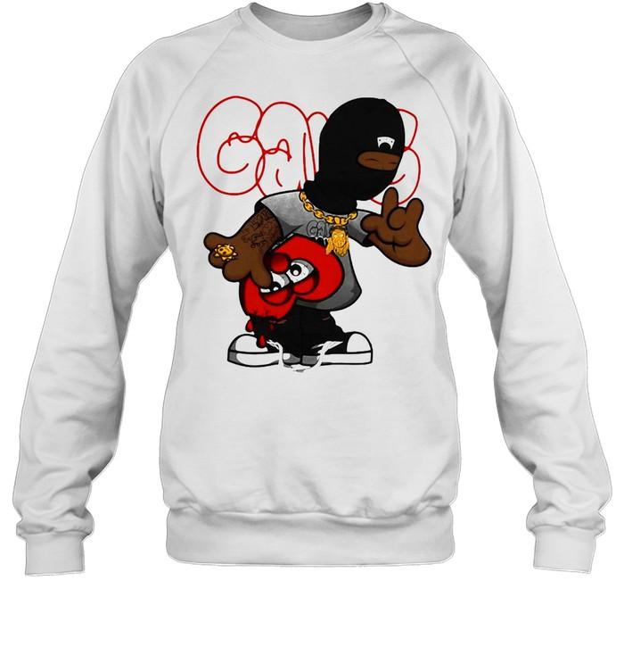 Glo Gang Merchandise T-shirt Unisex Sweatshirt