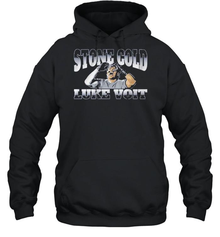Stone Cold Luke Voit Tee  Unisex Hoodie