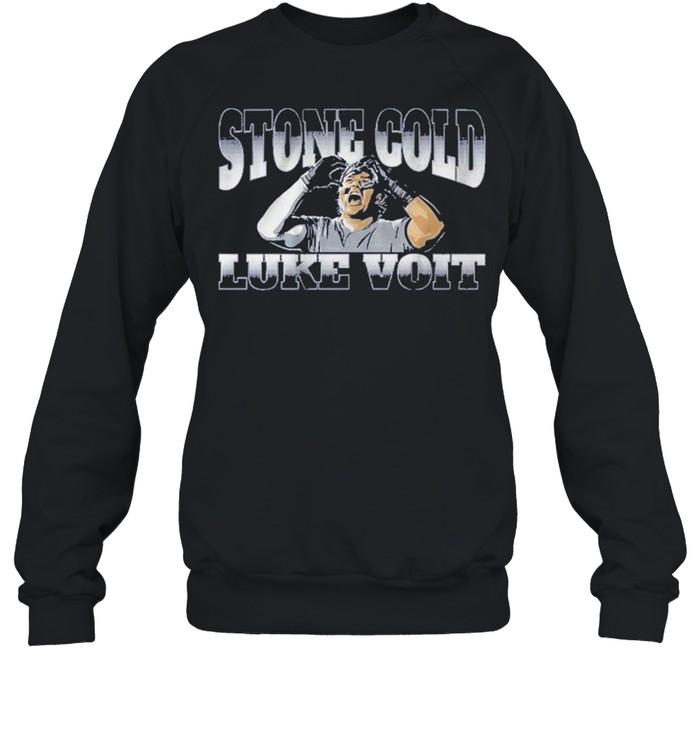 Stone Cold Luke Voit Tee  Unisex Sweatshirt