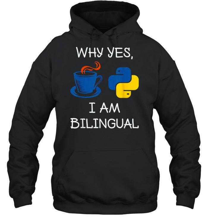 Programming For A Computer Programmer shirt Unisex Hoodie