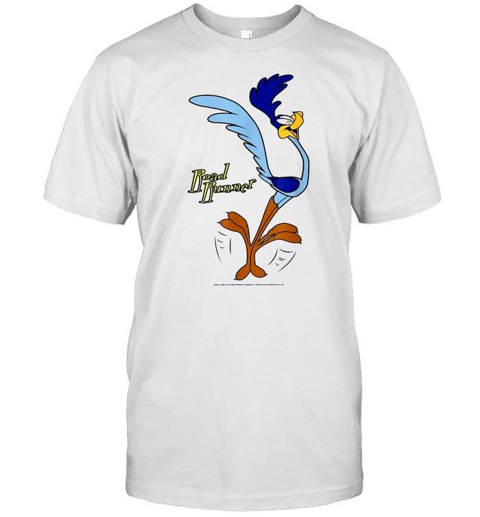 Looney Tunes Road Runner Happy shirt Classic Men's T-shirt