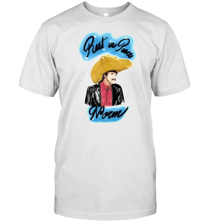 Norm Macdonald 1959 -2021 Classic Shirt
