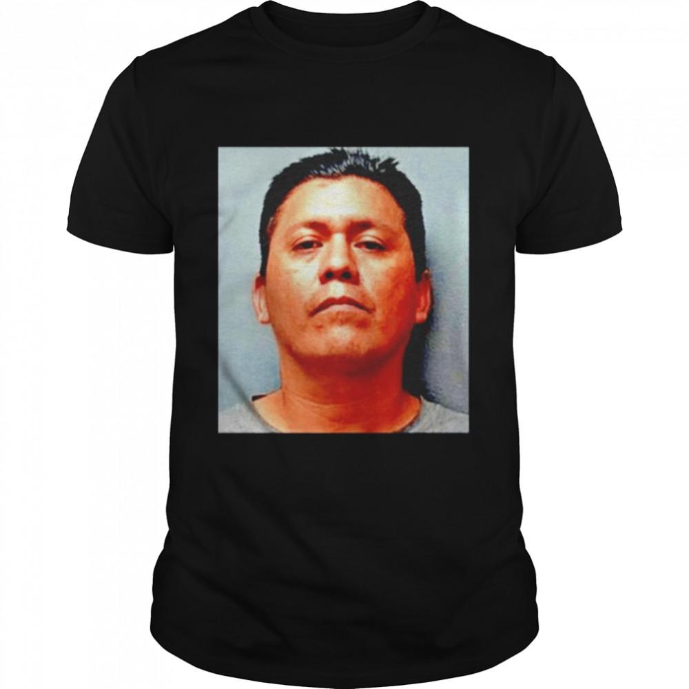 Jason Alan Thornburg Texas shirt